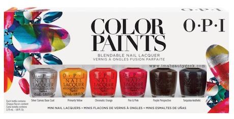 ColorPaints Minis