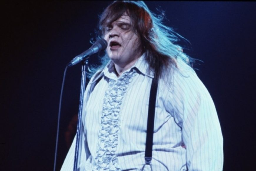 Meat Loaf, Luther & the Great Hallabaloo of Law, Sin & Death