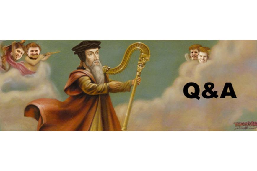 #43 Q&A on Heaven