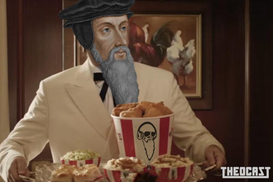 #53 Calvinism Resurgence