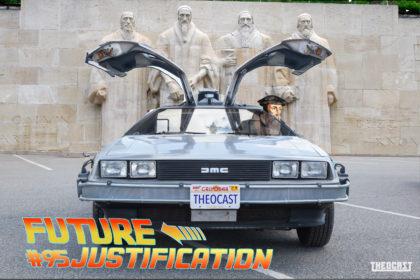 #95 Future Justification