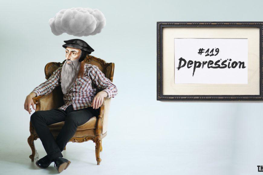 #119 Depression