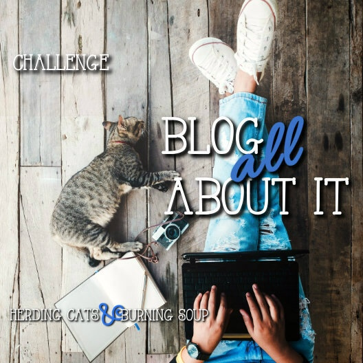Challenge Yourself | Nine Year-Long Book and Blogging Challenges #2019readingchallenges