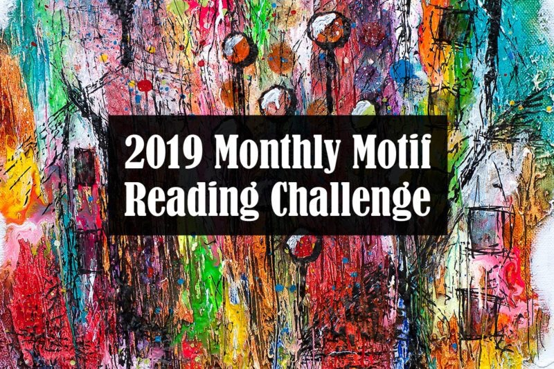 Challenge Yourself - Part 2   Six More Reading Challenges for 2019 #readerchallenges