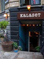 Kalaset Cafe in Copenhagen