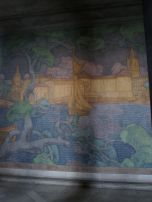 Mural in the Hall of Prince Eugen, Stockholm City Hall