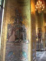 Panels of Swedish History-Byzantine Style!