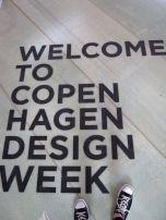 We explore Copenhagen Design Week
