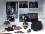 One groups submission about bolstering the local economy with a business making local handicrafts from Yak hair!