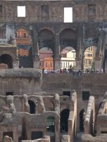 Old Rome, New Rome