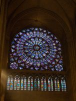 Rose Window, Notre Dame