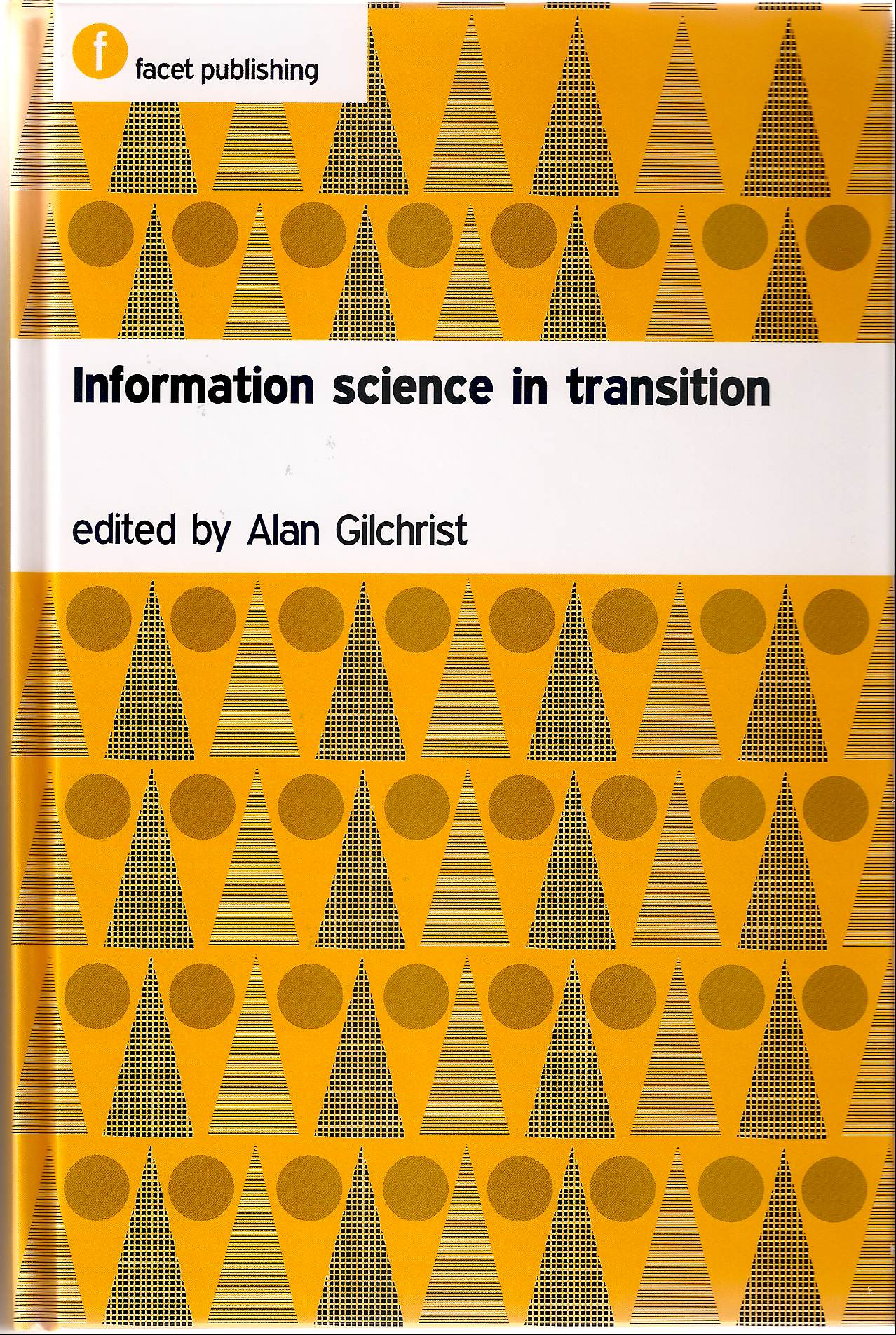 info-science book