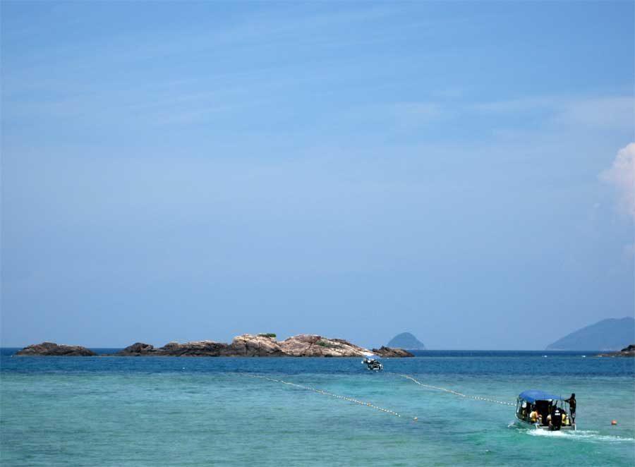 Redang Sea Boats