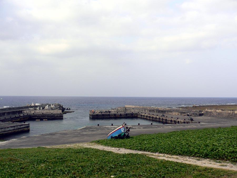 Taitung Lyudao Lighthouse Coast