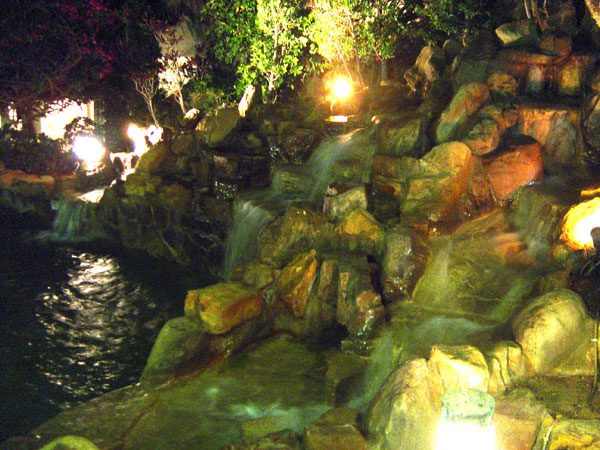 Ping Tung Che Cheng Hot Spring