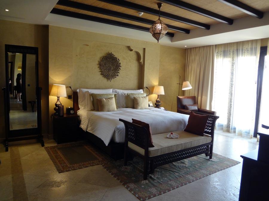 Qasr Al Sarab Room