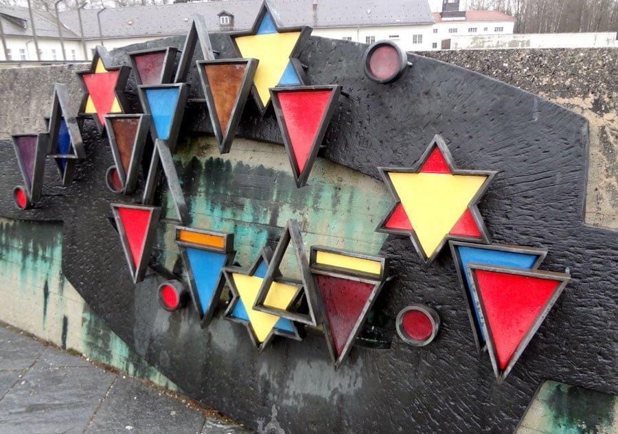 Munich Dachau Art Triangles