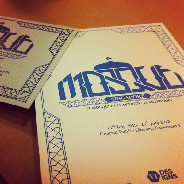 11mosque flyers