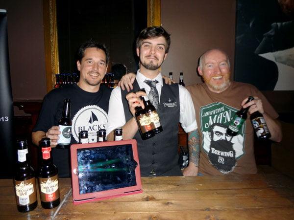 Dublin Craft Beer