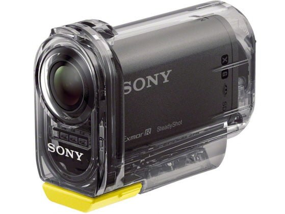 sonyHDR-AS15 2