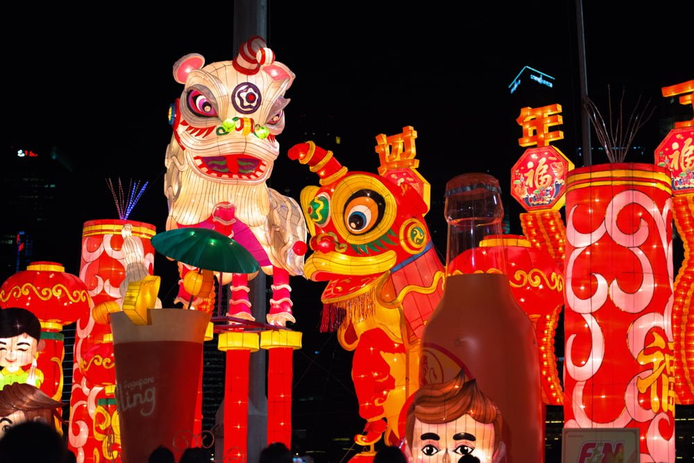 chinese new year in singapore tips for travellers the chinese - Chinese New Year Holiday