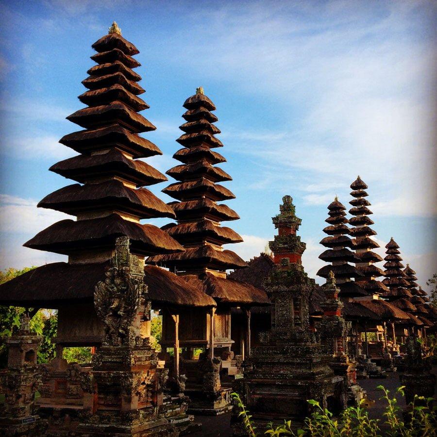 Bali Mengwi Taman Ayun Temple