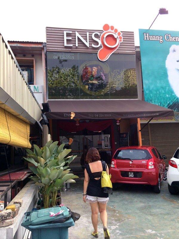 Penang Enso Spa