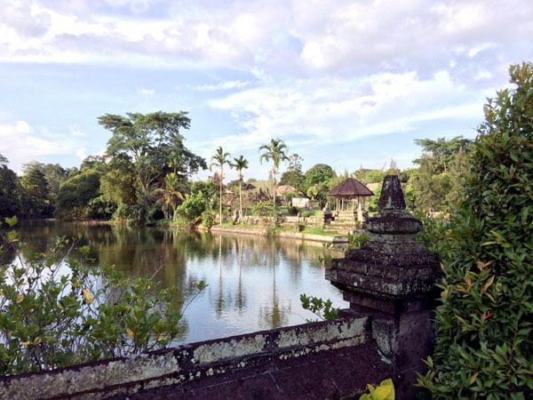 Bali Taman Ayun Exterior