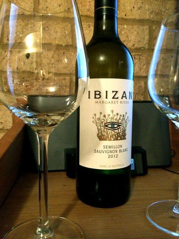 Perth Margaret River Ibizan Wine