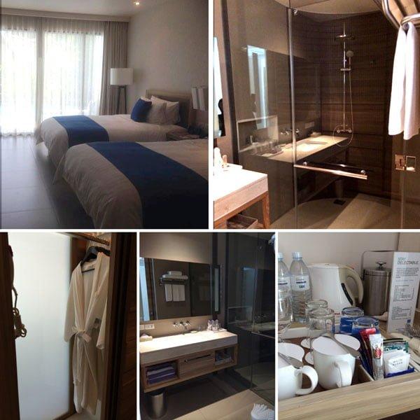 Holiday Inn Phuket Mai Khao Room Details