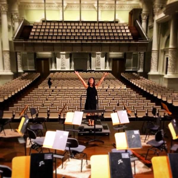 vtvch - concert hall