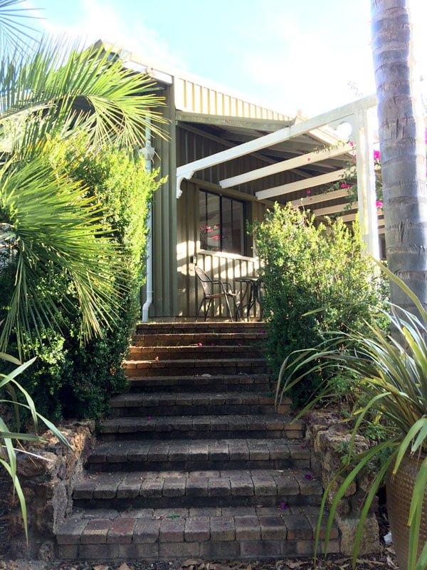 Perth Margaret River Amon Ra Entrance