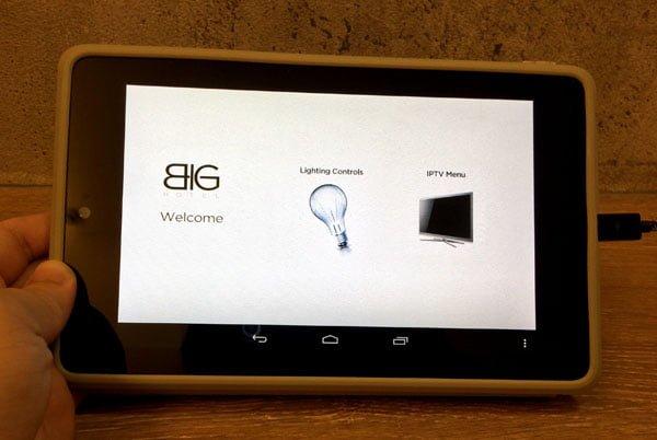 Big Hotel - Nexus 7