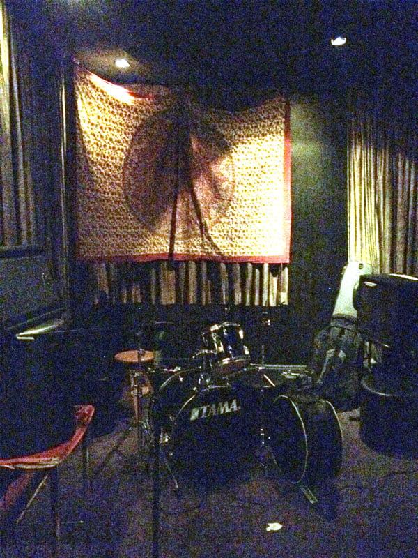 Eminent Takeover - Jamming Studio