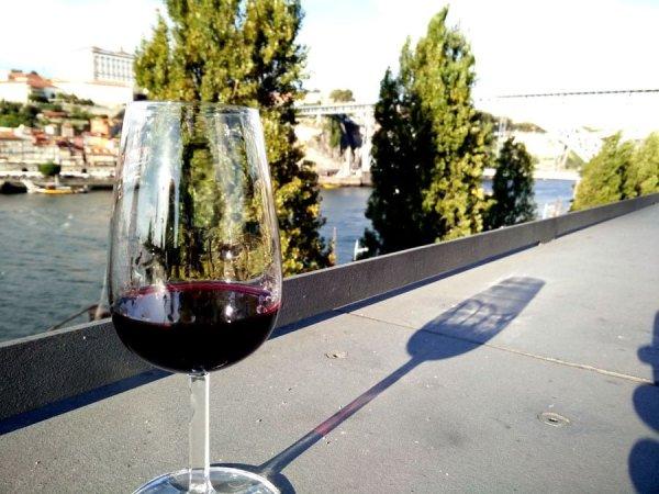 Portugal - Porto Port Wine