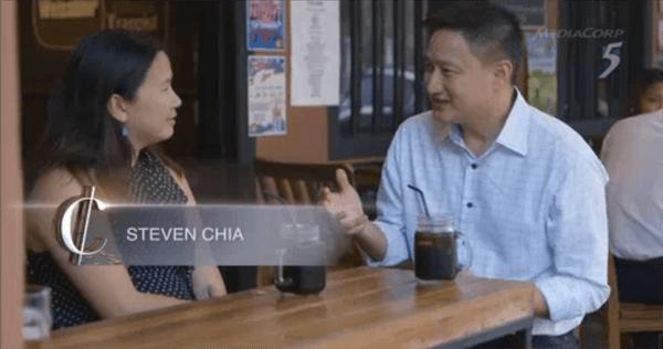 Common Cents - Steven Chia Interview