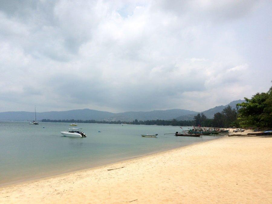 Koh Samui - RNavigator Think Cafe Beach