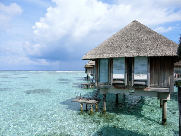 Club Med Kani Maldives Lagoon Suite