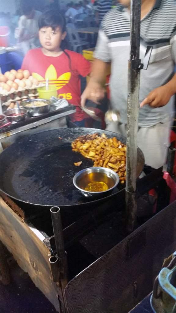 Bintan Akau Char Kway Teow
