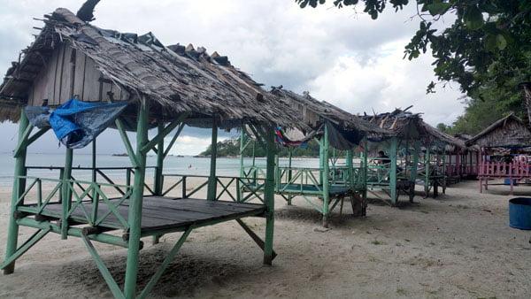 Bintan Beach Cabana
