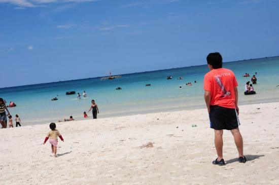Bintan Beach TA