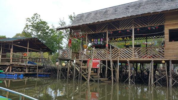 Bintan Mangrove House