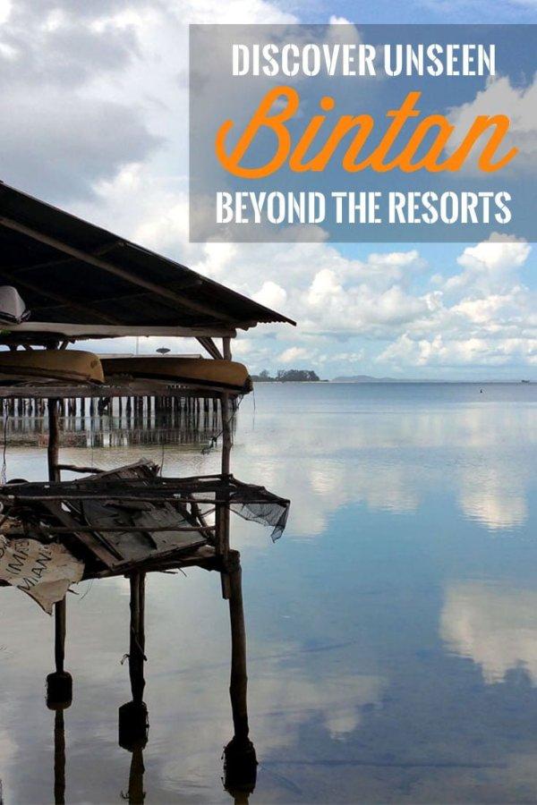Pin it: Discover unseen Bintan beyond the resorts