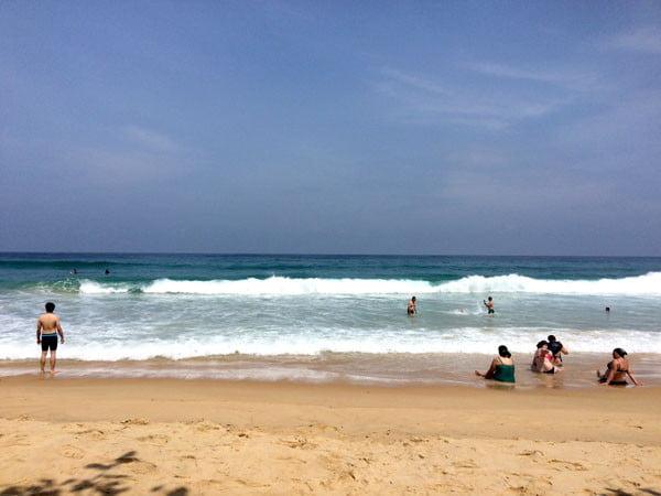 Phuket Moevenpick Resort Karon Beach Water