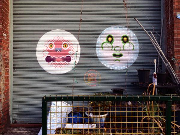 Seoul Mullae Yomsnil Faces