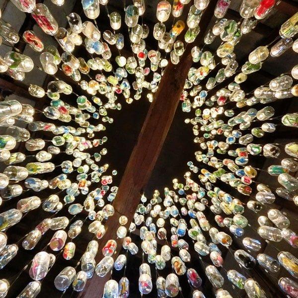 Setouchi Triennale 2016 - Ogijima Memory Bottle Up