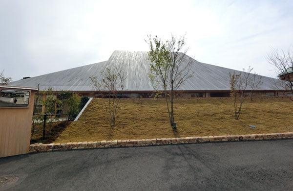 Naoshima - Honmura Community Hall
