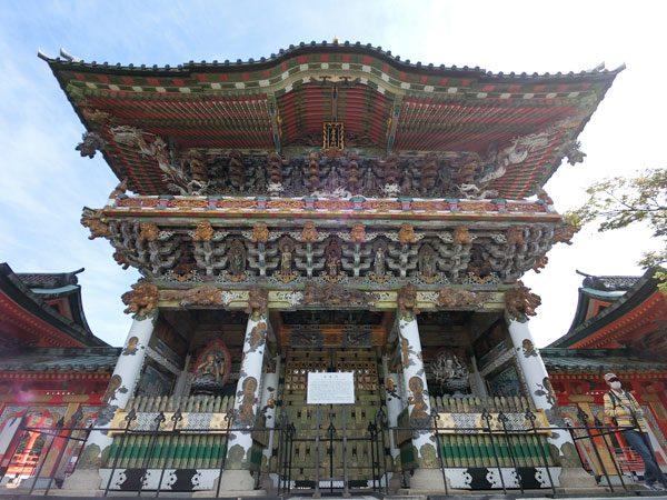 Shimanani Kaido - Ikuchijima Kosanji Temple