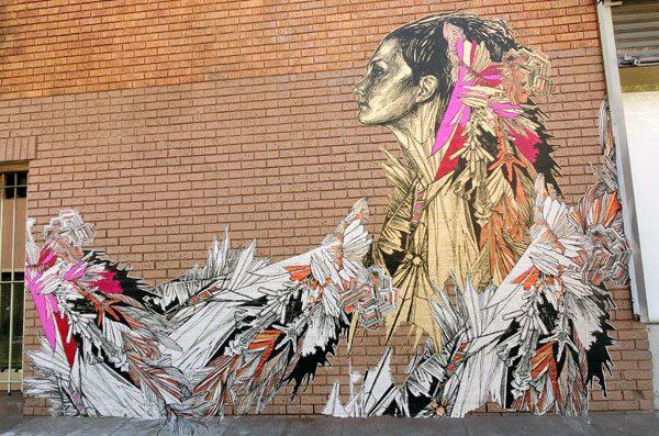 San Francisco Street Art Mission 24th Street 3