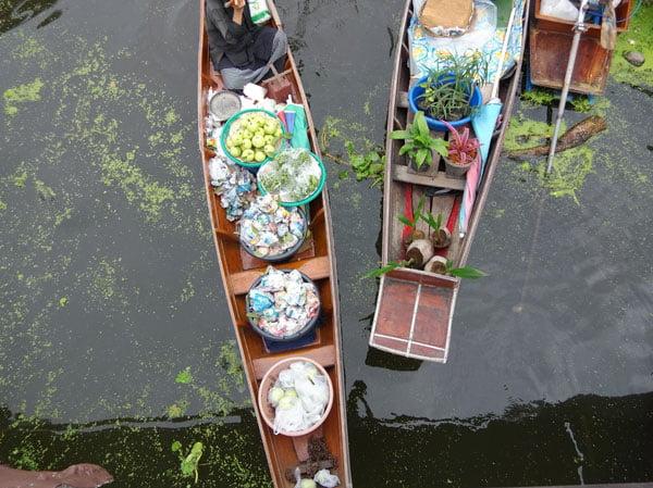 Bangkok htz floating market top